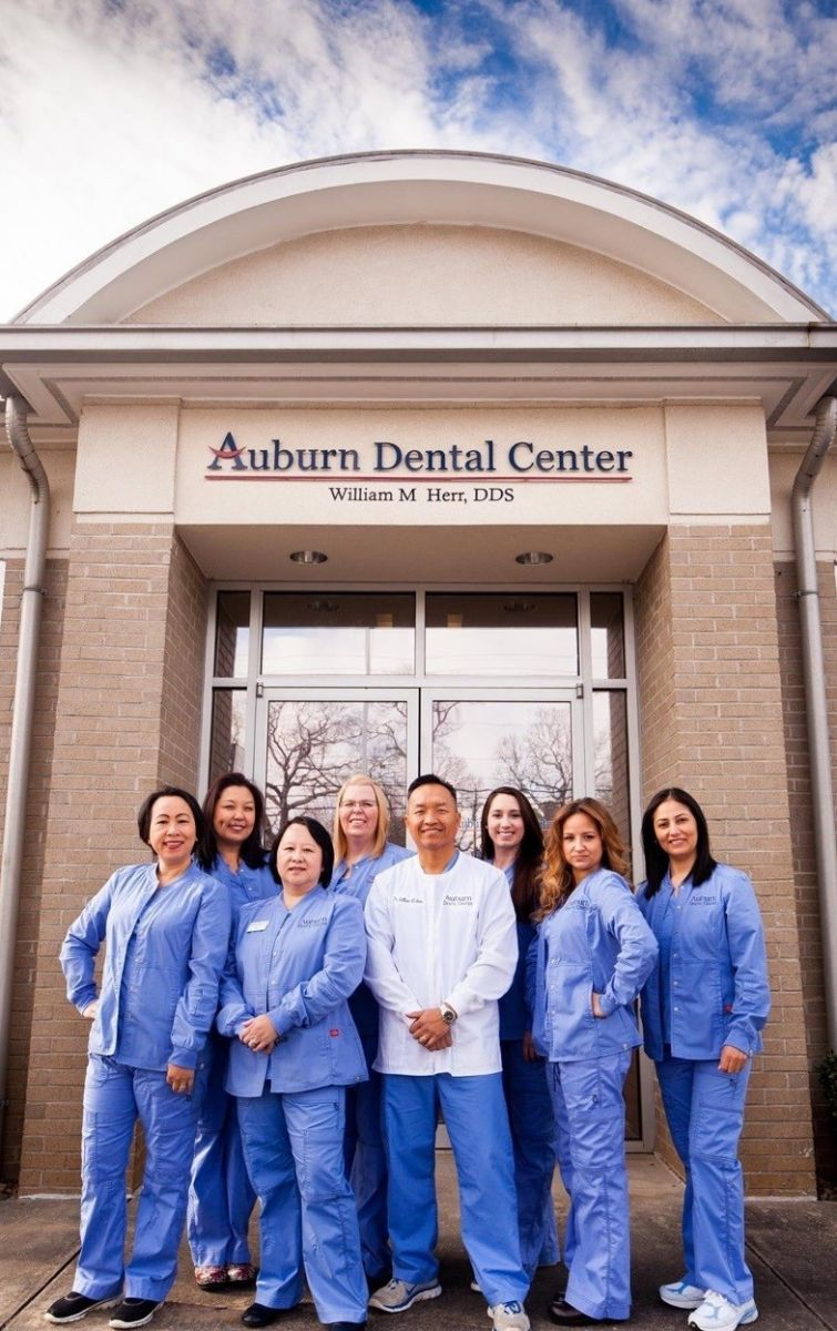 Auburn Dental Center - William M. Herr, DDS